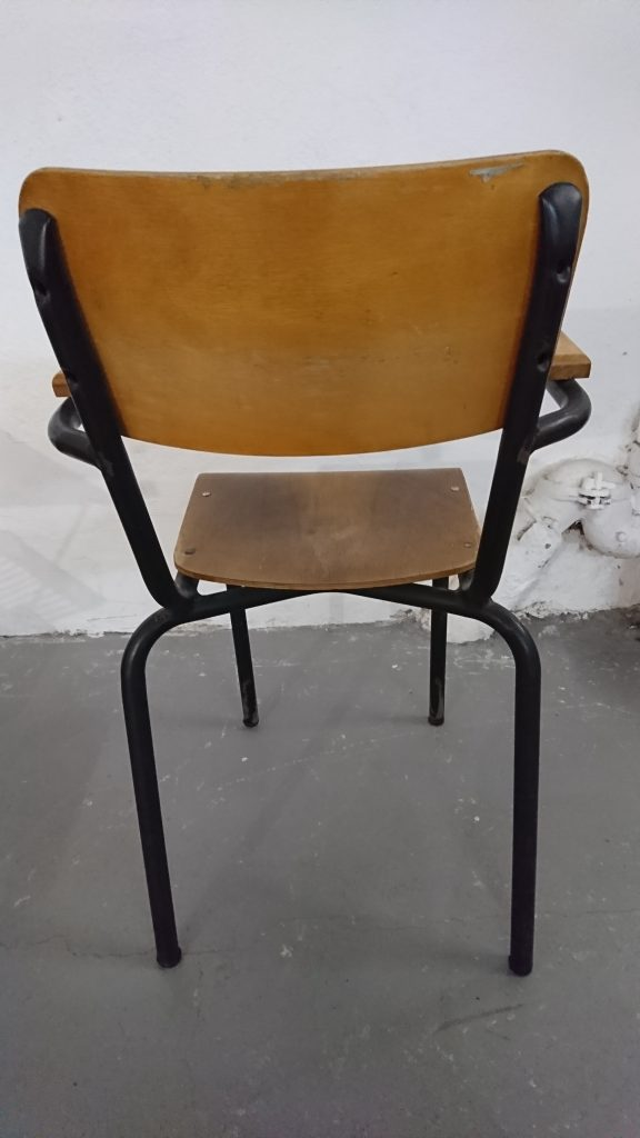 chaise école matco chine limoges
