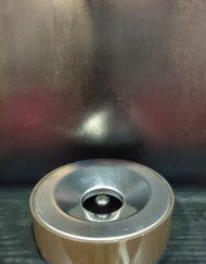 cendrier manade conférence jean rené talopp en 1977 samp design marron mr hattimer brocante vintage limoges