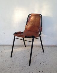 chaise charlotte perriand brocante
