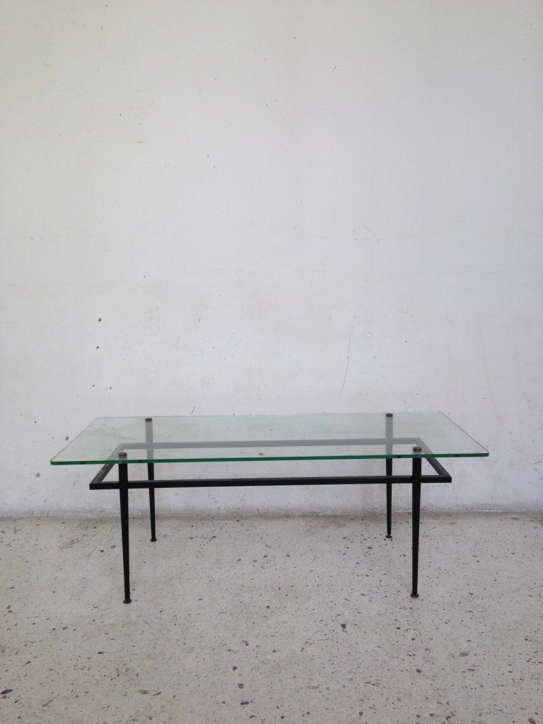 table basse roger le bihan limoges