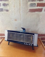 chauffage calor reversible ventilateur