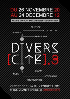 expo divers(cite) 2012 limoges