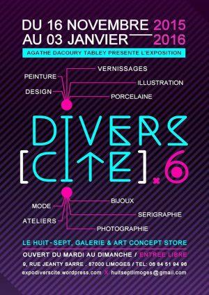 expo diverCite #6