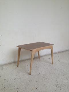 table basse stella bois formica