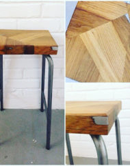 tabouret creation mr hatter