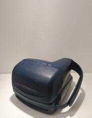 polaroid 600 bleu années 90 mr hattimer brocante vintage limoges