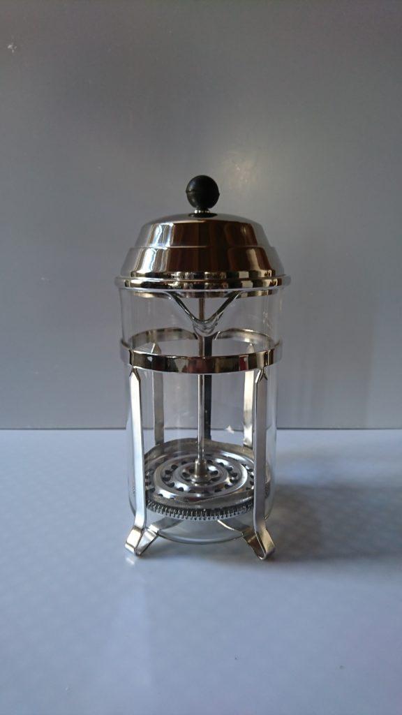 Cafetière melior patents Pyrex 2 litres mr hattimer brocante vintage limoges