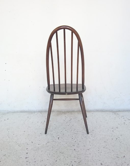 chaises windsor design lucian ercolini ercol bois massif made in england mr hattimer brocante vintage limoges