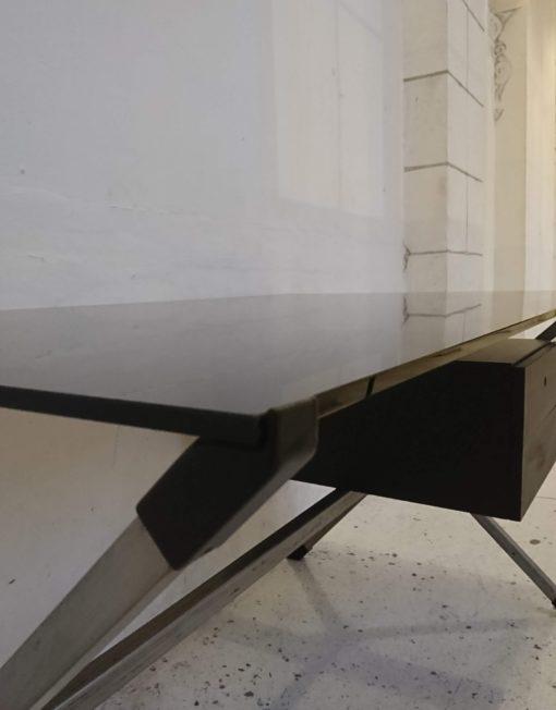 Table basse alanda design paolo piva b&b italia mr hattimer brocante vintage limoges