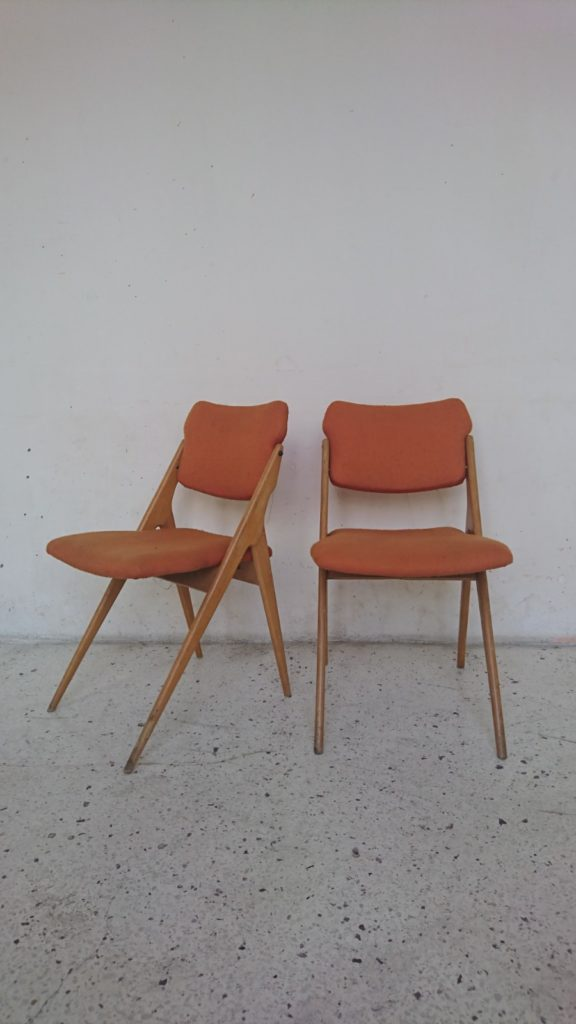 chaise guermonprez mr hattimer brocante vintage limoges