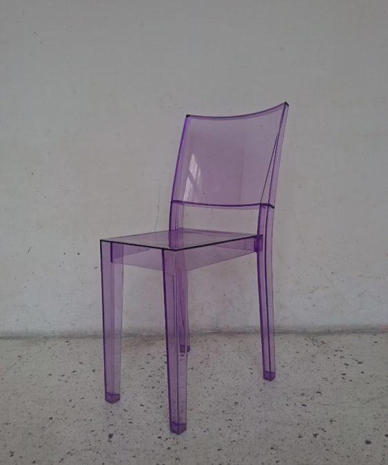Chaise La Marie design Philippe Starck