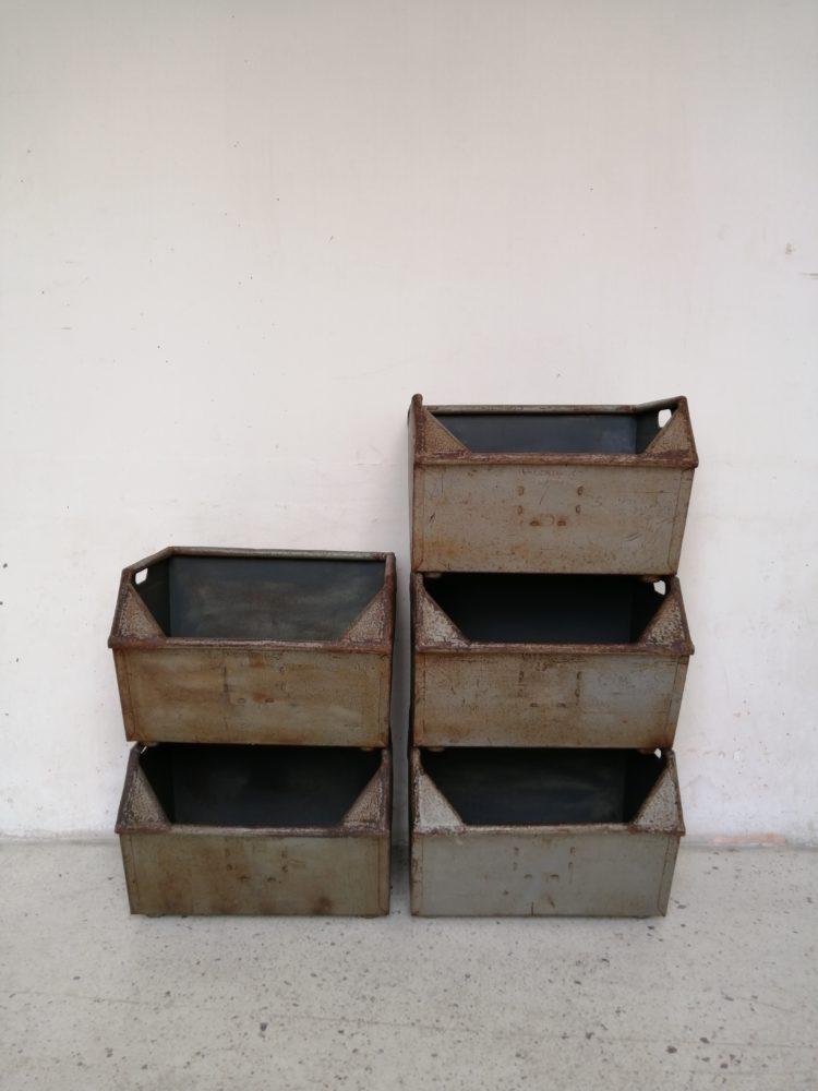 Caisse industriel valentini lyon mr hattimer brocante vintage limoges