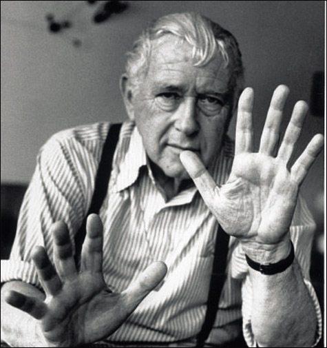 Marcel Lajos Breuer, le génie du mobilier