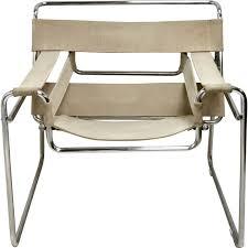 marcel breuer fauteuil wassily b3 mr hattimer brocante vintage limoges