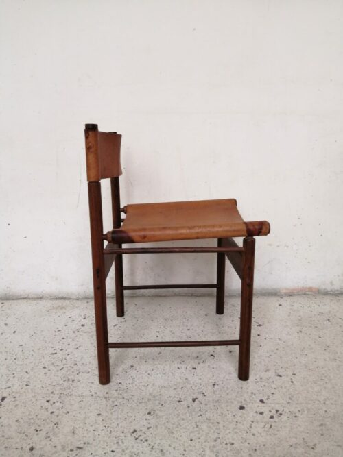 chaise jorge zalszupin mr hattimer brocante vintage limoges