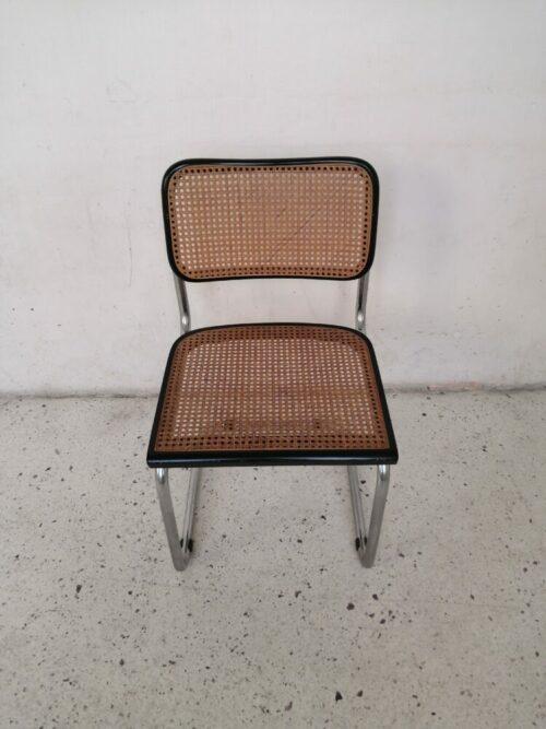 chaise marcel breuer b32 mr hattimer brocante vintage limoges