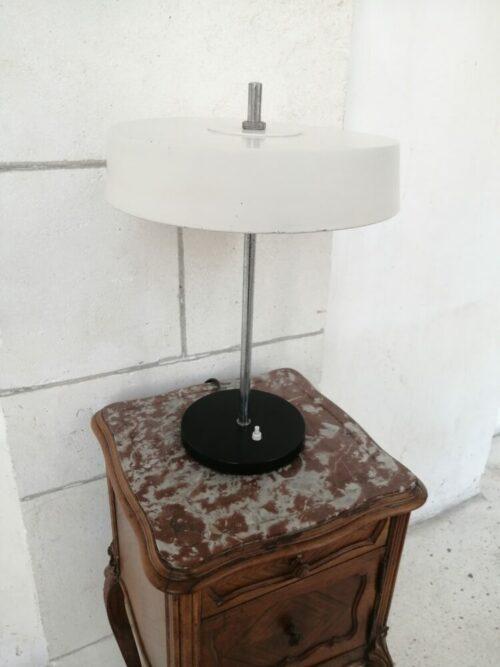 lampe philips mr hattimer brocante vintages Limoges