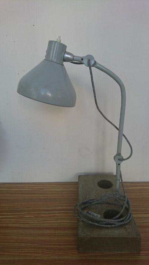 lampe jumo gs1 mr hattimer brocante vintage limoges