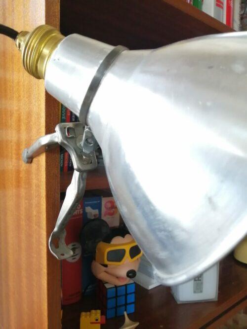 lampe a.e. cremer mr hattimer brocante vintage limoges